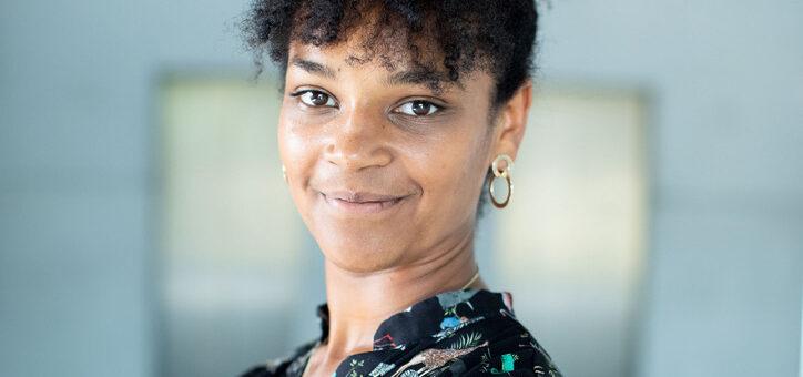 Ruth-Esther Mensah